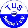 TuS 08 Senne I e.V. -- Judo Logo